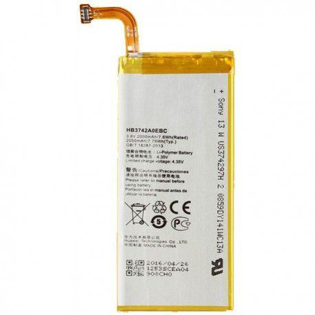 باتری هواوی اصلی (P6 (HB3742A0EBC
