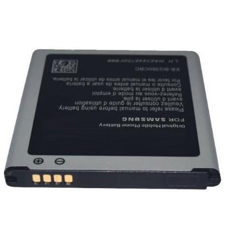 باتری سامسونگ (J200F ((EB-BG360CBC