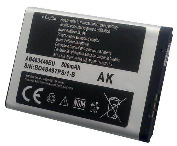 باتری سامسونگ (E1080 (AB463446BU