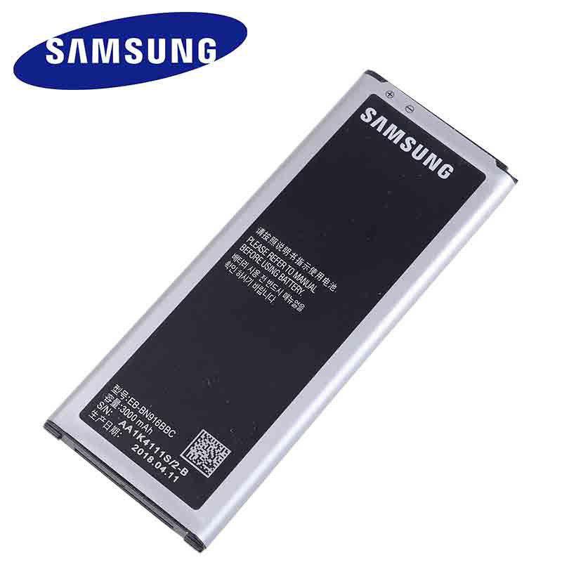 باتری اصلی سامسونگNOTE4 N910C