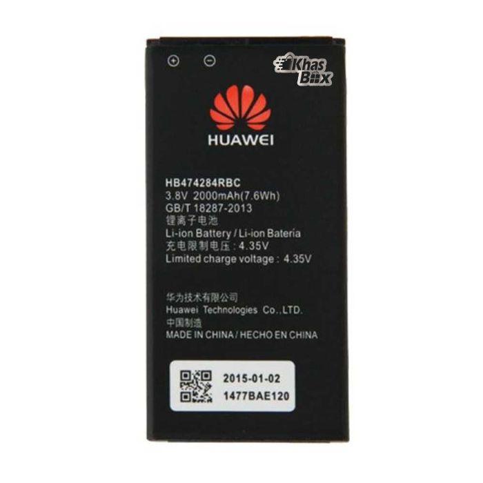 باتری اصلی هواوی (Y550 (HB474284RBC