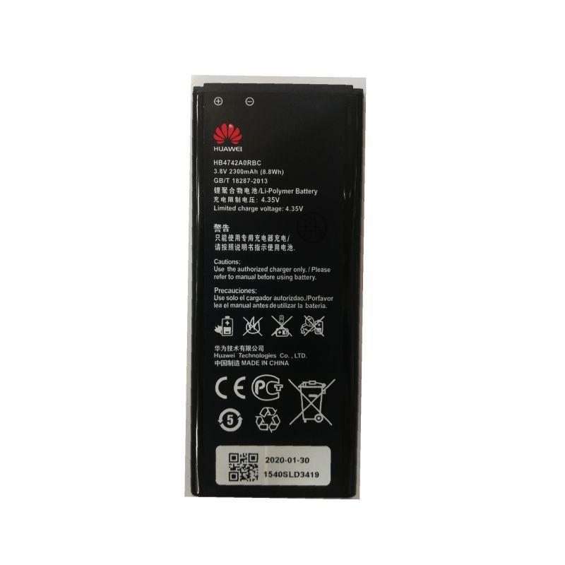 باتری اصلی هواوی G730