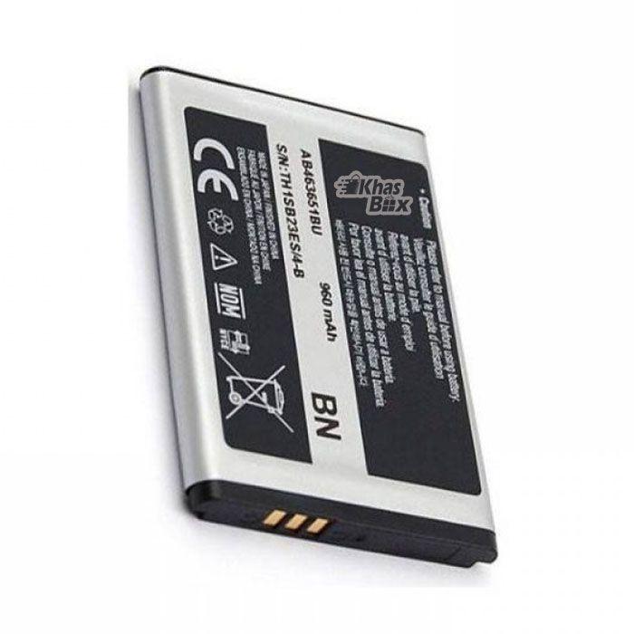 باتری اصلی سامسونگ C3312 DOUS (AB463651BU)