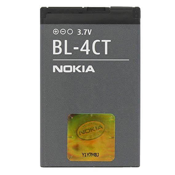 باتری اصلی نوکیا (X3 (BL-4CT
