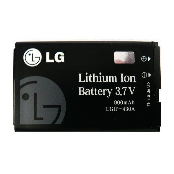 باتری اصلی ال جی (Kp100 (430A