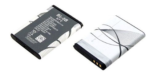 باتری اصلی نوکیا 3220(BL-5B)
