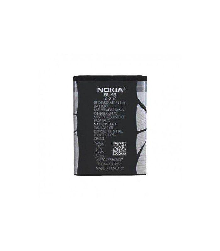 باتری اصلی نوکیا6020 (BL-5B)