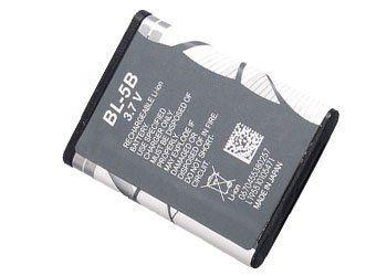 باتری اصلی نوکیا(N80 (BL-5B