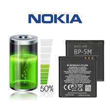 باتری اصلی نوکیا5700 (BP-5M)
