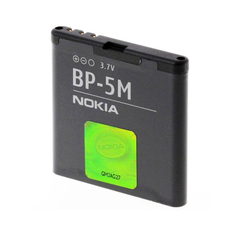 باتری اصلی نوکیا6110 (BP-5M)