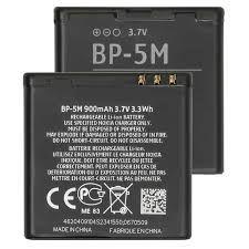 باتری اصلی نوکیا5610 (BP-5M)