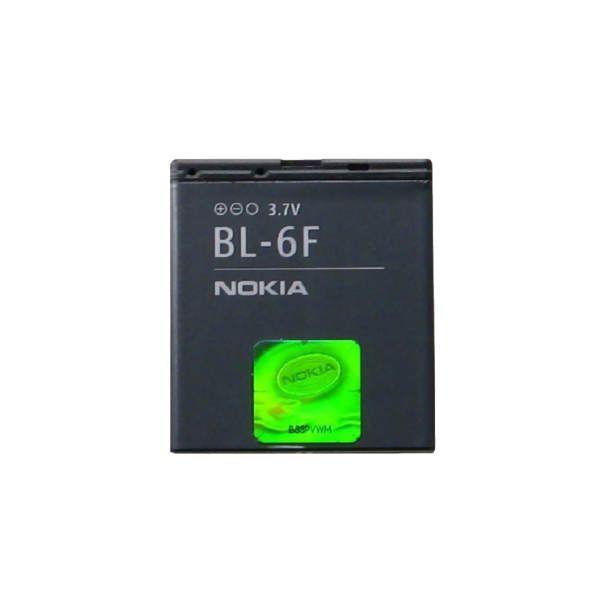 باتری اصلی نوکیا (N78 (BL-6F