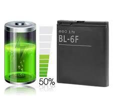باتری اصلی نوکیا (N95 8G (BL-6F