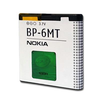 باتری اصلی نوکیا (E51 (BL-6MT