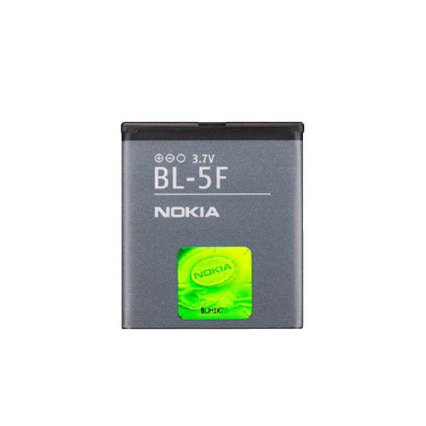 باتری اصلی نوکیا (6260Slide (BL-5F