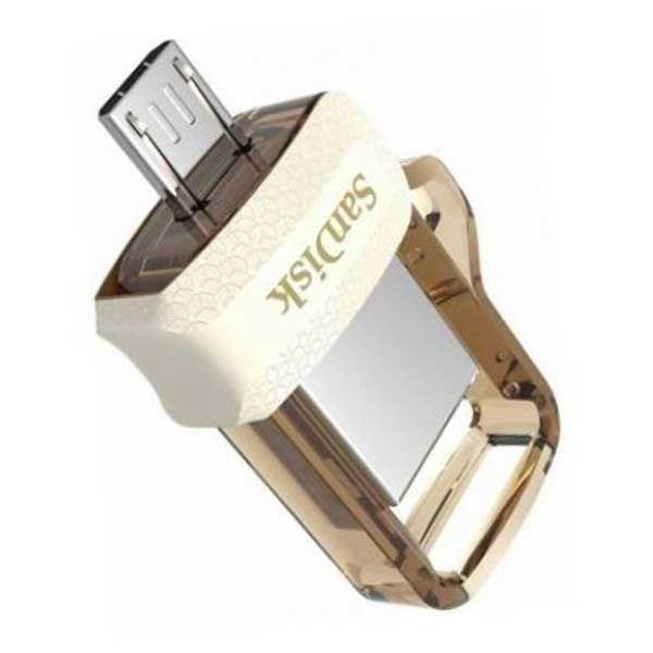 فلش مموری سندیسک  Dual Drive M3.0 . USB 3.0 16G