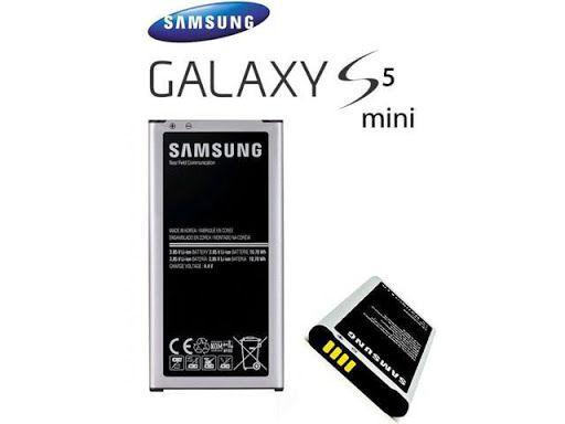 باتری اصلی   (samsung S5 mini ( EB-BG800BBE