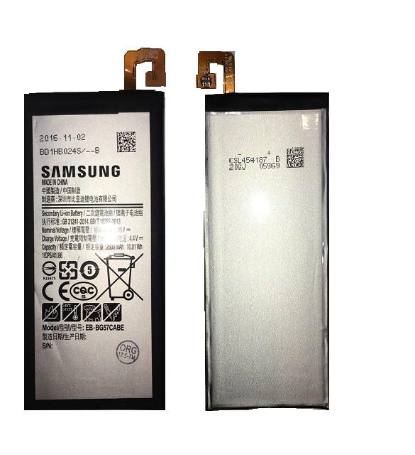 باتری اصلی سامسونگ(G570( EB-BG571ABE