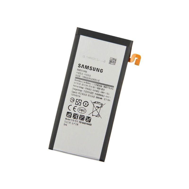 باتری اصلی سامسونگ (A8 2016 (EB-BA810ABE