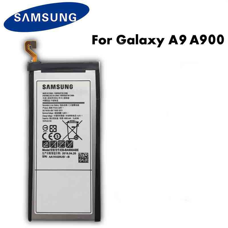 باتری اصلی سامسونگ گلکسی (A9 (EB-BA900ABE