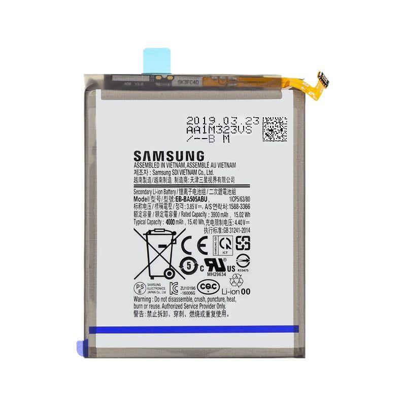 باتری اصلی سامسونگ (M30(EB-BG580ABU