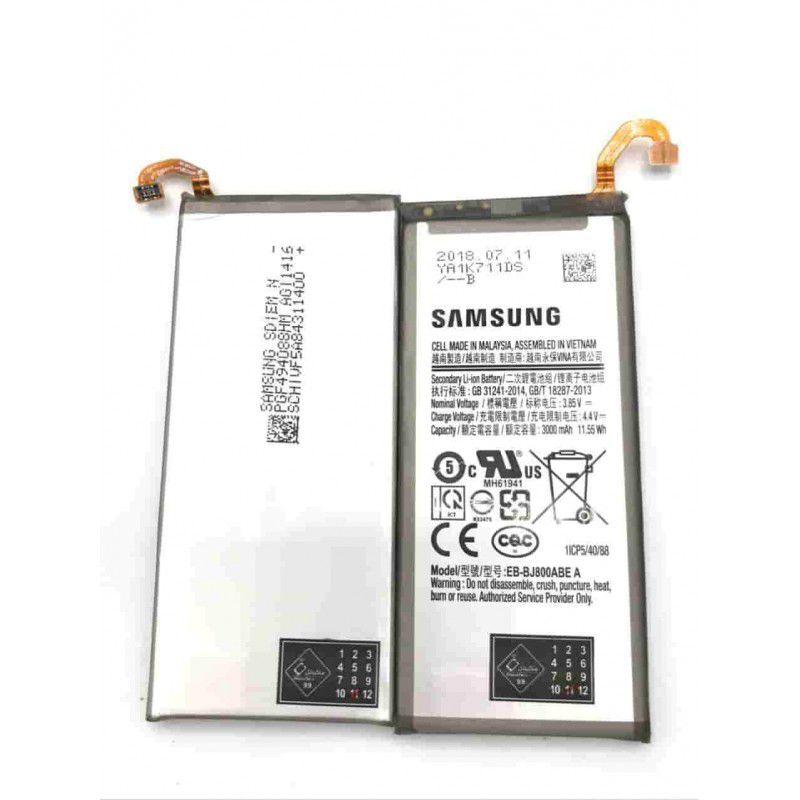 باتری اصلی سامسونگ (J6 (EB-BJ800ABE