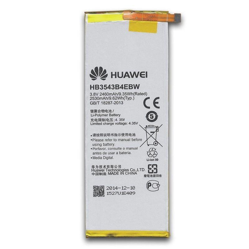 باتری اصلی هواوی (P7 (HB3543B4EBW