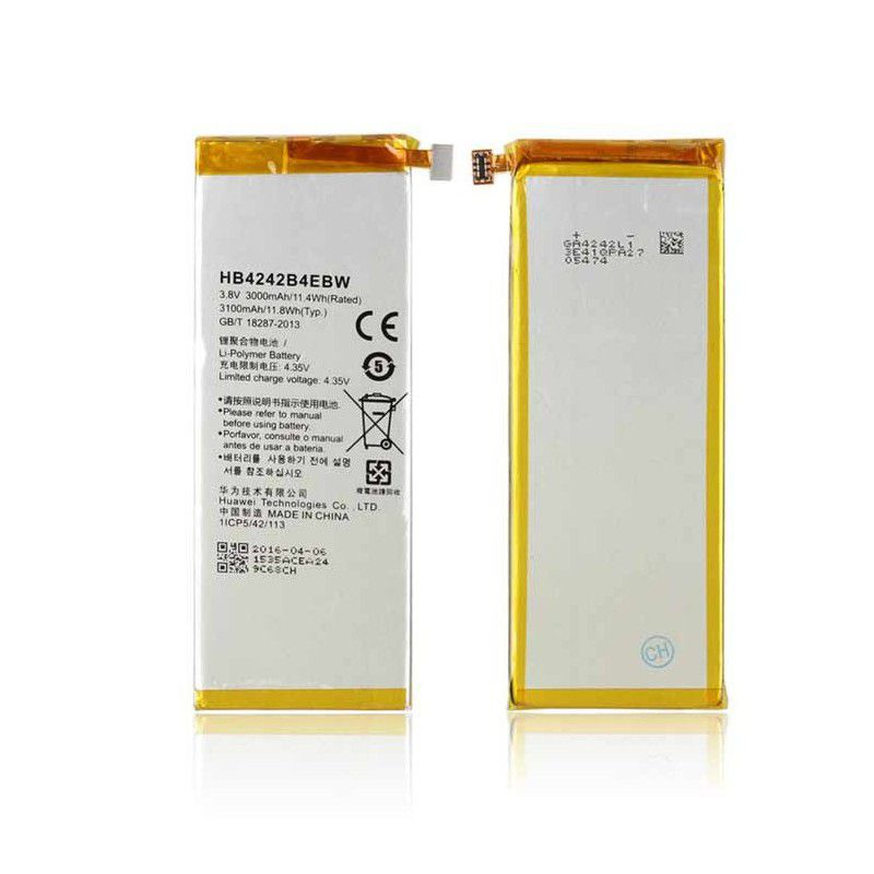 باتری اصلی هواوی (HONOR 4X (HB4242B4EBW