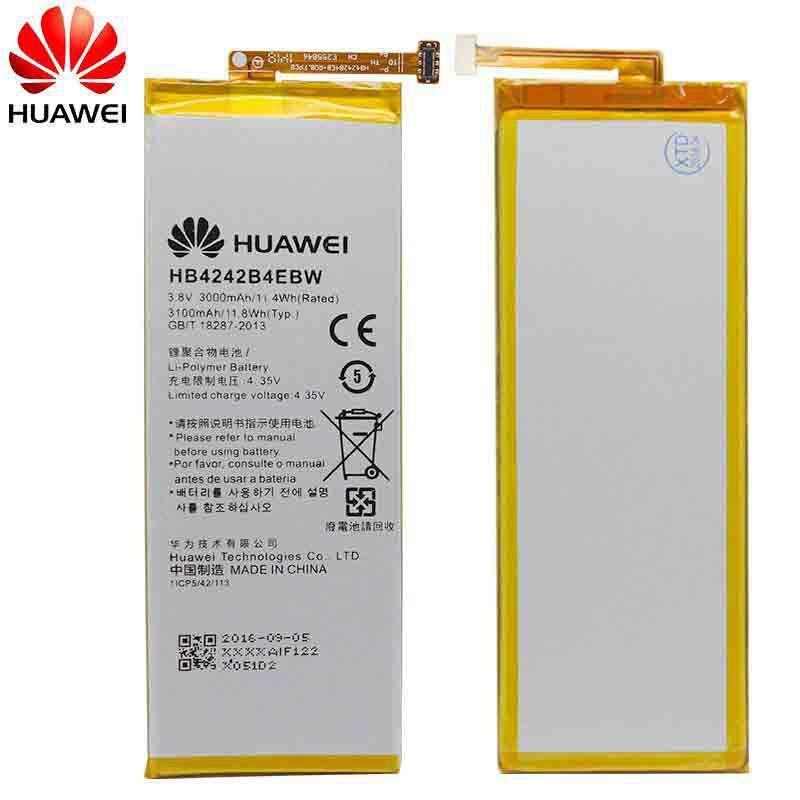 باتری اصلی هواوی( HONOR 6 ( HB4242B4EBW