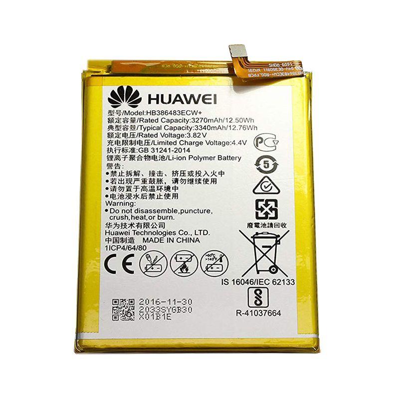 باتری اصلی هوآوی (Honor 6X (HB386483ECW