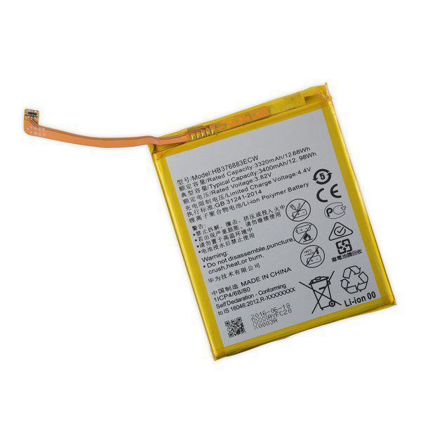 باتری اصلی هوآوی (P9  (HB366481ECW