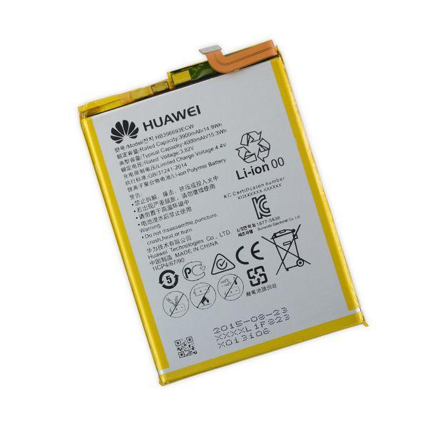 باتری اصلی هوآوی (G8X (HB396481EBC