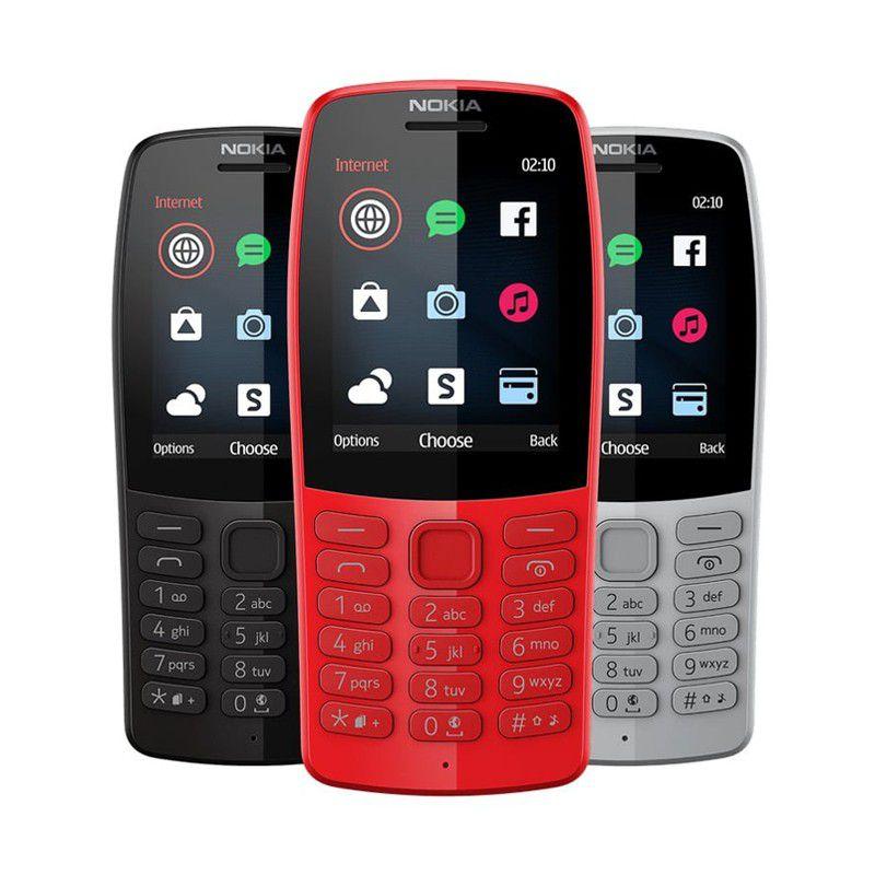 گوشی اورجینال نوکیا N210