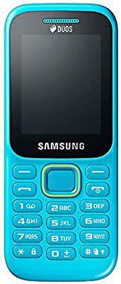 گوشی موبایل سامسونگ مدلB310  دو سیم کارت