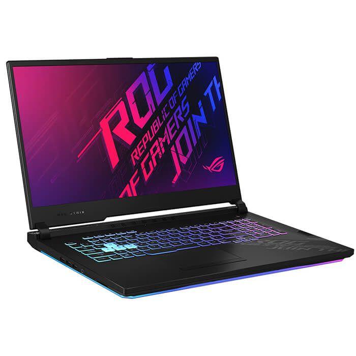 لپ تاپ ایسوس مدل (Rog Strix G512Lv(10750