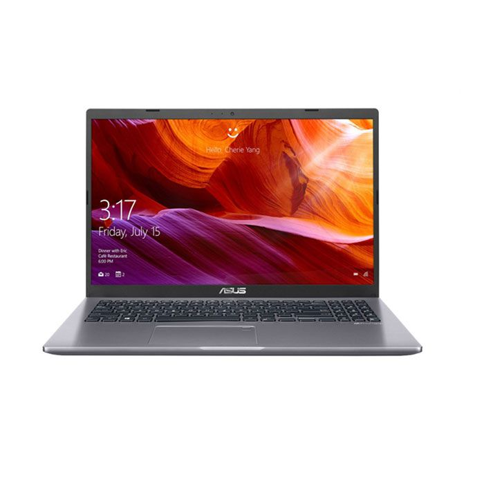 لپ تاپ ایسوس مدل M509DJ Ryzen 3(3200U) 8GB 1TB 256GB SSD 2GB(MX230) 15.6 Inch FHD pack