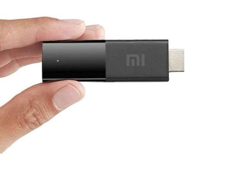 اندروید باکس شیائومی مدل Mi TV Stick