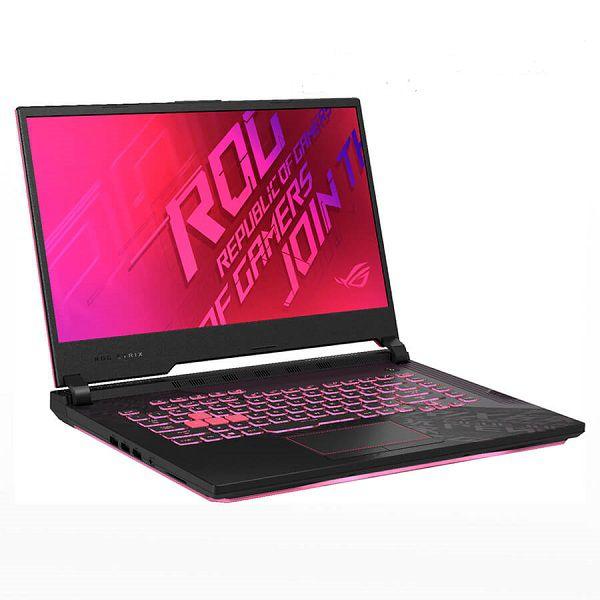 لپ تاپ ایسوس G512LI i7-10750H 16GB 1TB SSD 4GB
