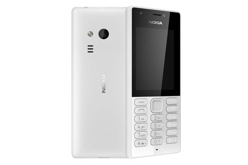 گوشی موبایل نوکیا مدل 216 (اصلی)