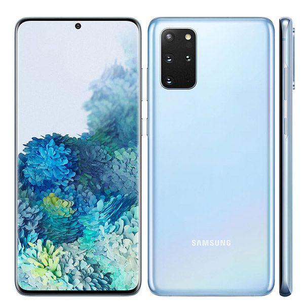 گوشی موبایل سامسونگ مدل Galaxy S20 Plus 5G