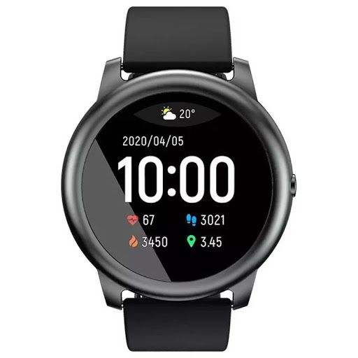 ساعت هوشمند شیائومی هایلو سولار LS05(گلوبال)
