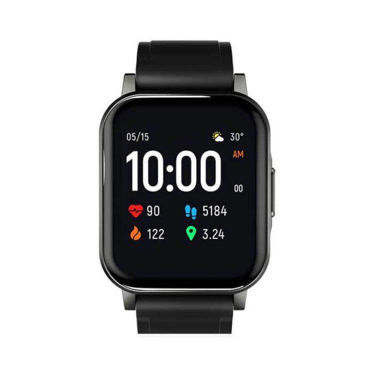 ساعت هوشمند هایلو مدل LS02 Global Version 'گلوبال