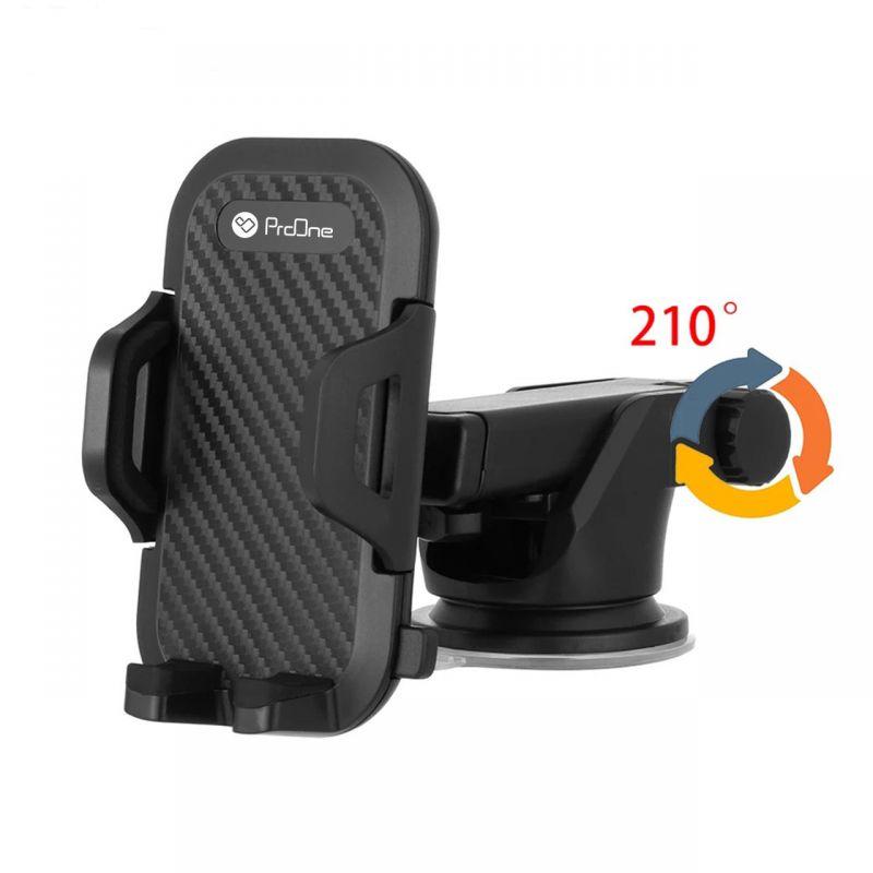 پایه نگهدارنده گوشی موبایل پرووان مدل PHD05