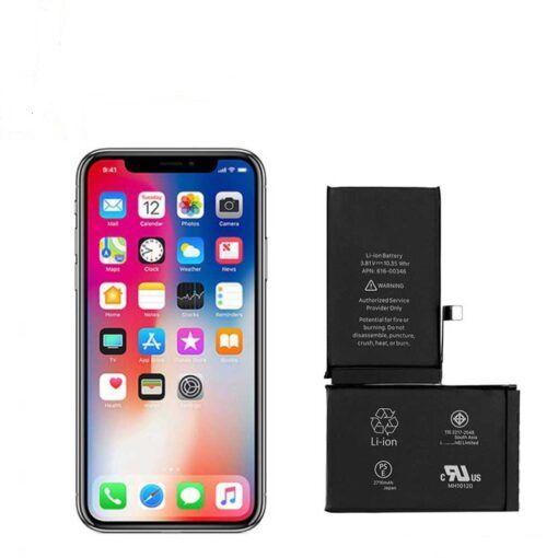 باتری اورجینال گوشی iPhone X