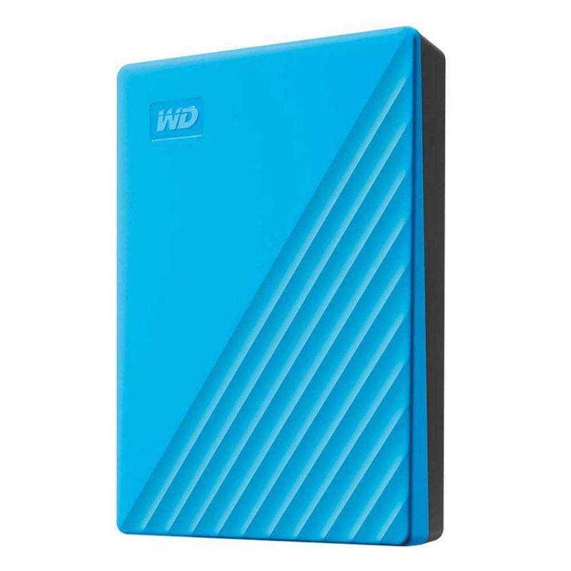 هارد اکسترنال وسترن دیجیتال Western Digital My Passport 1TB