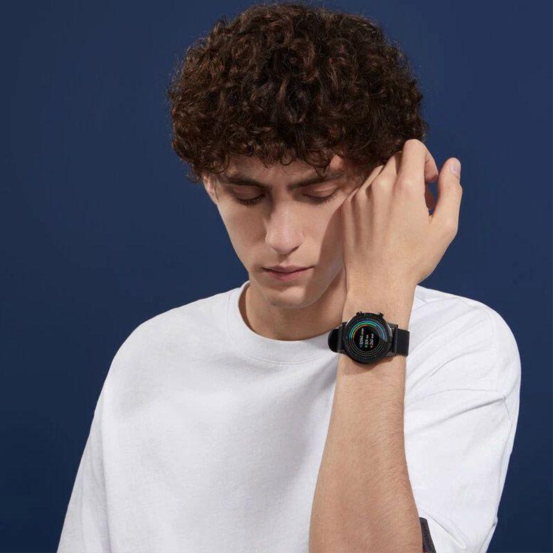 ساعت هوشمند هایلو شیائومی گلوبال RT LS05S Smart watch