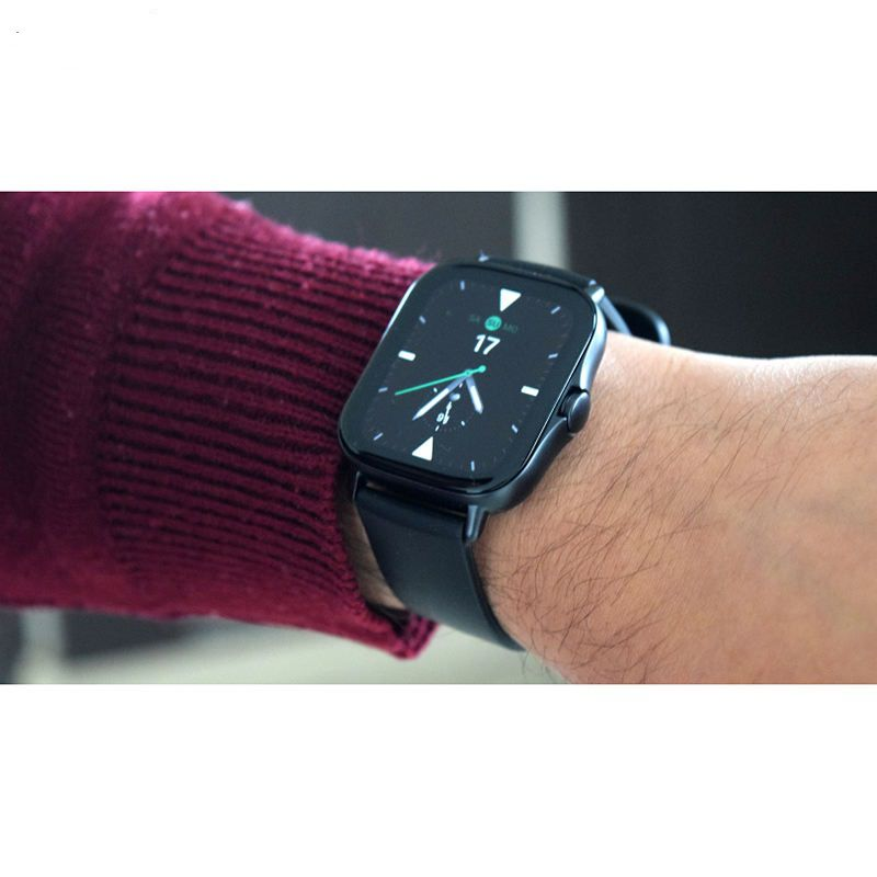 ساعت هوشمند امازفیت Amazfit  GTS 2eنسخه گلوبال