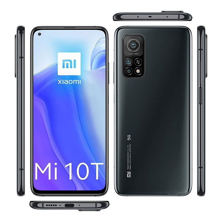 گوشی موبایل شیائومی Mi 10T 5G 128G Ram8