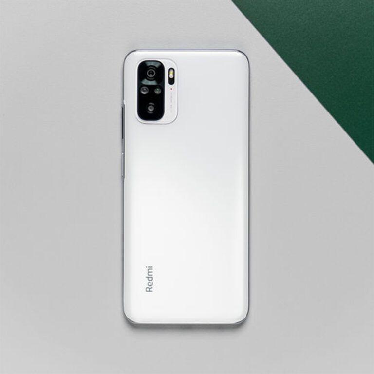 گوشی موبایل شیائومی  Redmi Note 10 64G Ram4