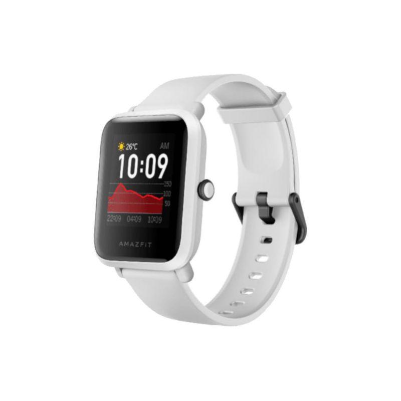 ساعت هوشمند شیائومی مدل آمازفیت بیپ S  نسخه گلوبال